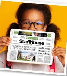 Star Tribune News in Education